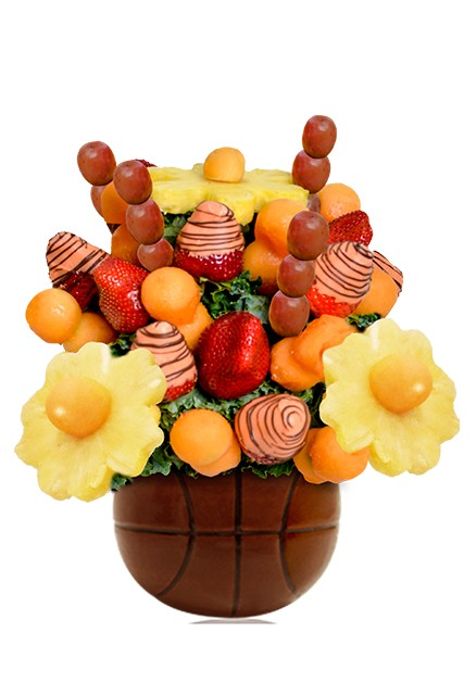 DecoBasket Bouquet