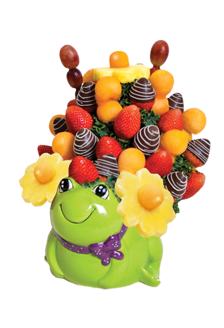 DecoFrog Bouquet
